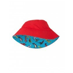 Hatley Hatley Reversible Hat