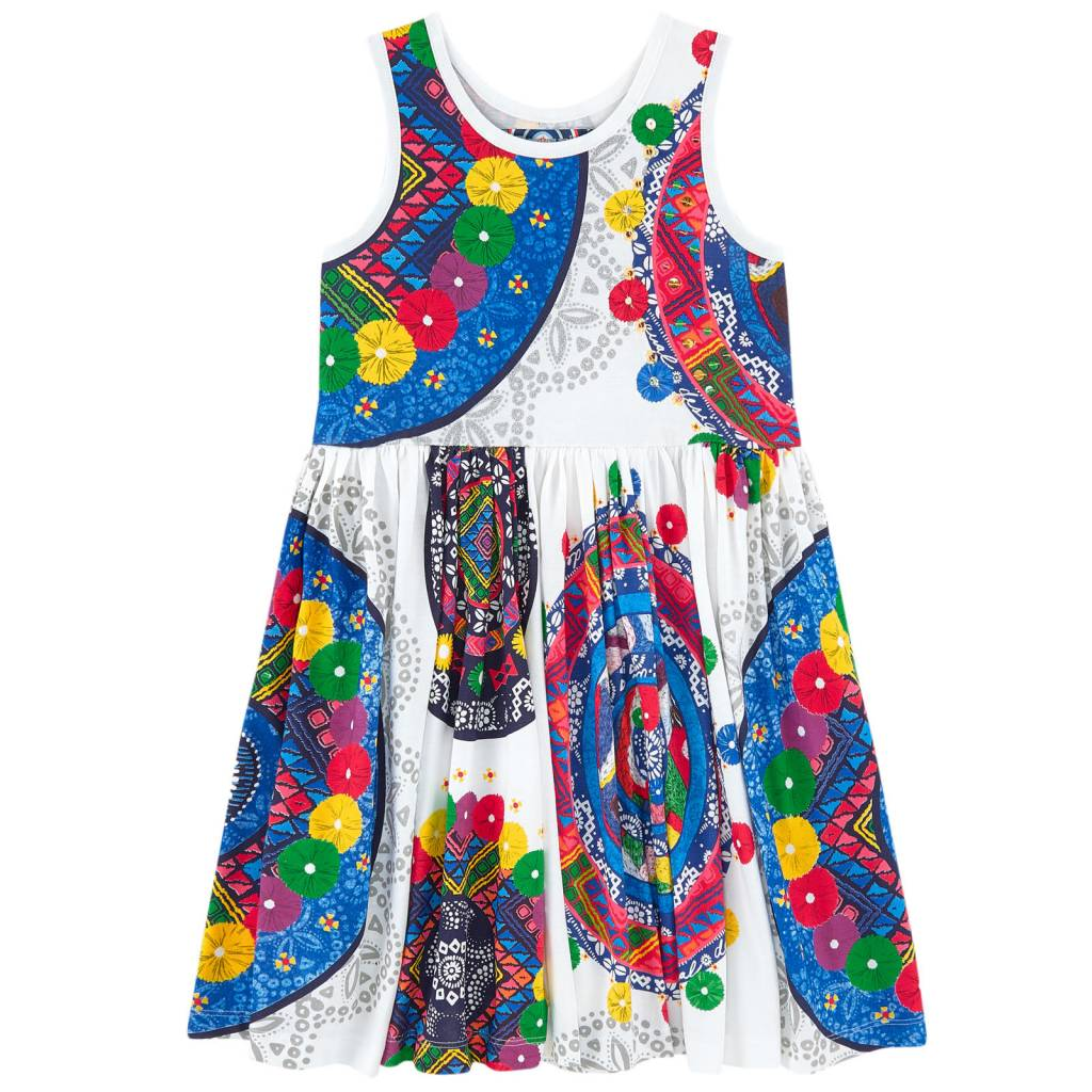 Desigual Desigual Dress Vest Yaunde