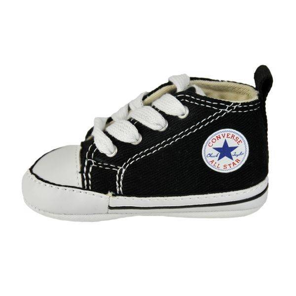Converse Converse Crib Shoes
