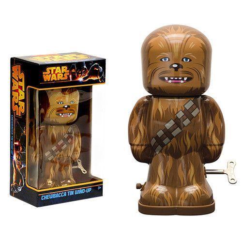 Schylling Star Wars W/U