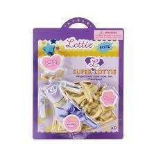 Schylling Lottie Doll Accessories