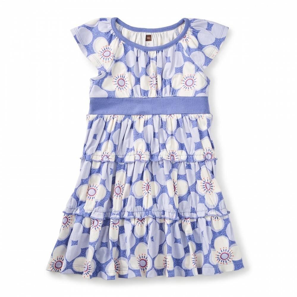 Tea Tea Starflower Twirl Dress
