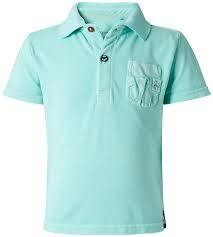 Noppies Noppies Polo Mint