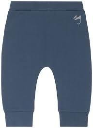Noppies Noppies Tapered Pant Blue
