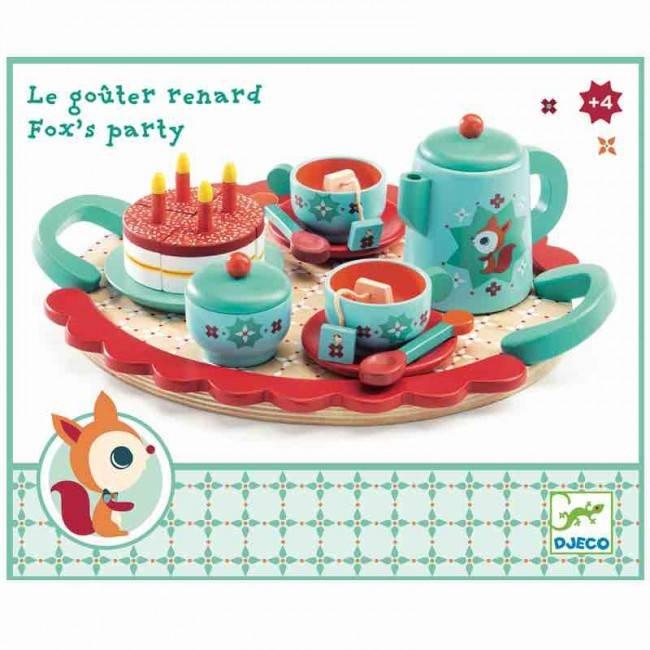 Djeco Djeco Tea Party