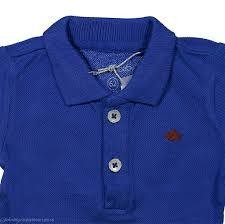 Noppies Noppies Blue Polo
