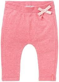 Noppies Noppies Girl Pink Pant