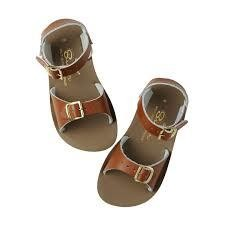 Salt-Water Salt Water Sandal Surfer Toddler