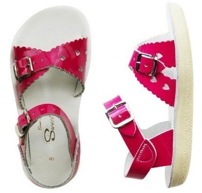 Salt-Water Salt Water Sandal Sweetheart Youth