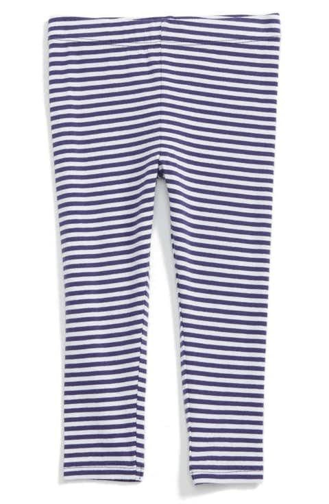 Tea Tea Striped Leggings