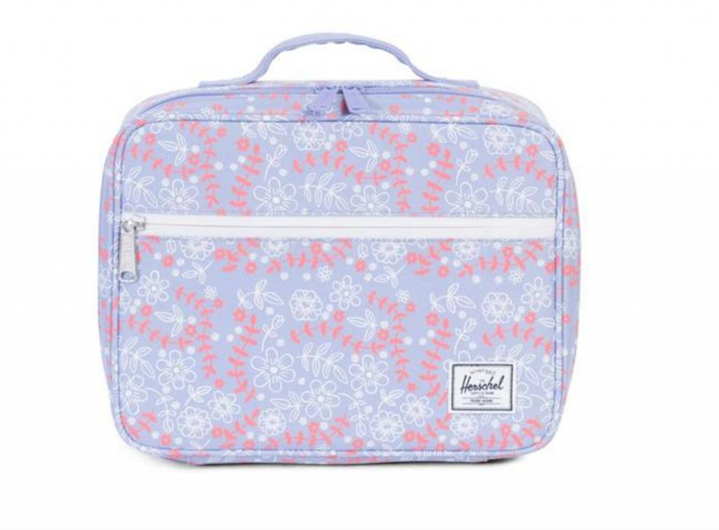 Herschel Herschel PQuiz Lunch Box