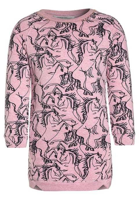 Noppies Noppies Pink Pony Dress