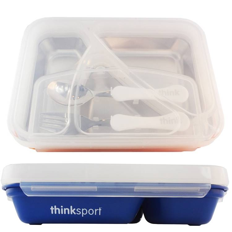 Thinksport Thinkbaby Thinksport GO2 Containers