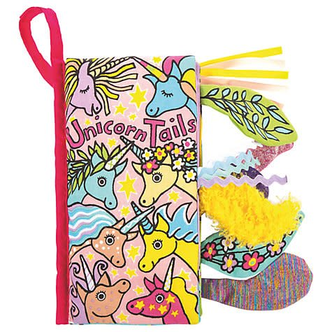 Jellycat Jellycat Crinkly Book