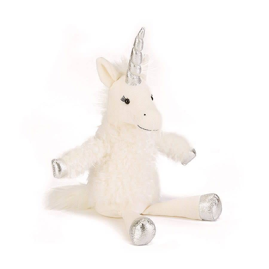 Jellycat Jellycat Shiny Pearl Unicorn