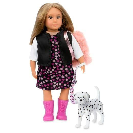 Djeco Djeco Lori Doll