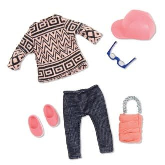 Djeco Djeco Lori Outfit