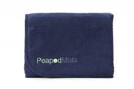 Peapod Mats Peapod Mats 3x5