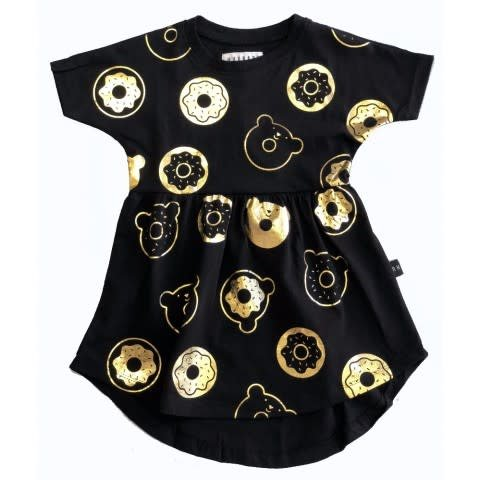 Hux Baby Hux Baby Donut Swirl Dress