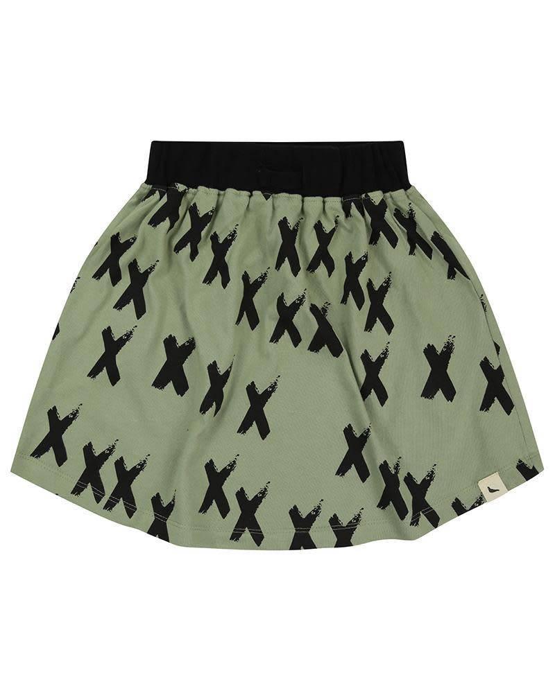 Turtledove London Turtledove Midi Skirt