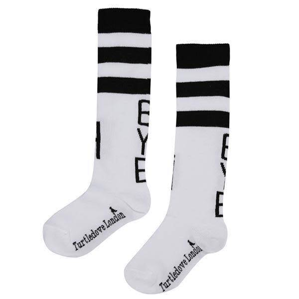 Turtledove London Turtledove Knee High Socks