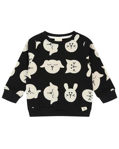 Turtledove London Turtledove Sweatshirt