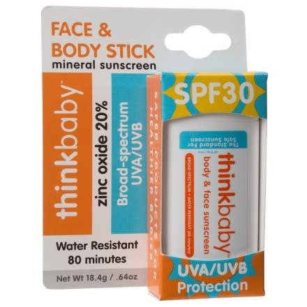 Thinksport Thinkbaby Thinksport Sunscreen Stick