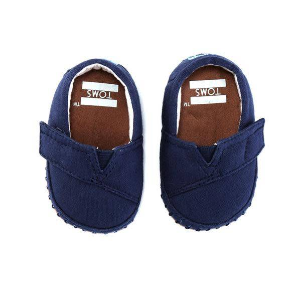 Toms Shoes Toms Crib Canvas