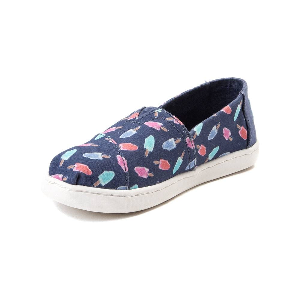 Toms Shoes Toms Classic Popsicles/Toddler
