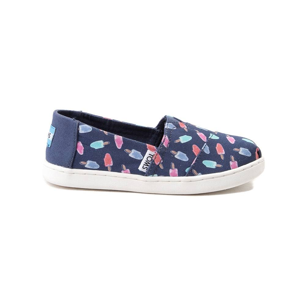 Toms Shoes Toms Classic Popsicles/Youth