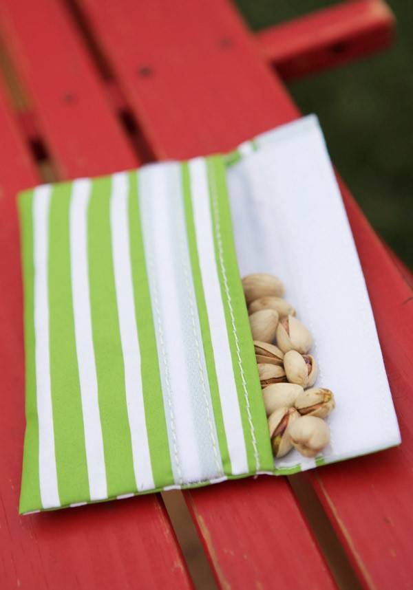 Lunchkins Snack Bag