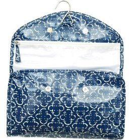 Rockflowerpaper Laminated Toiletry Bag