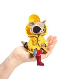 Threadfollower Rilla Raccoon Kit