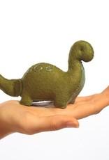 Threadfollower Brontosaurus Kit