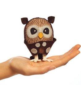 Threadfollower Owl Kit