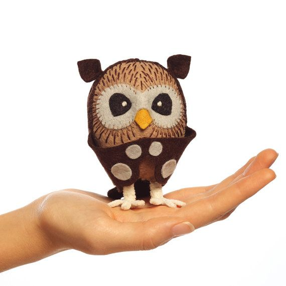Threadfollower Owl Kit