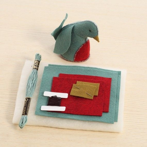 Threadfollower Bluebird Kit