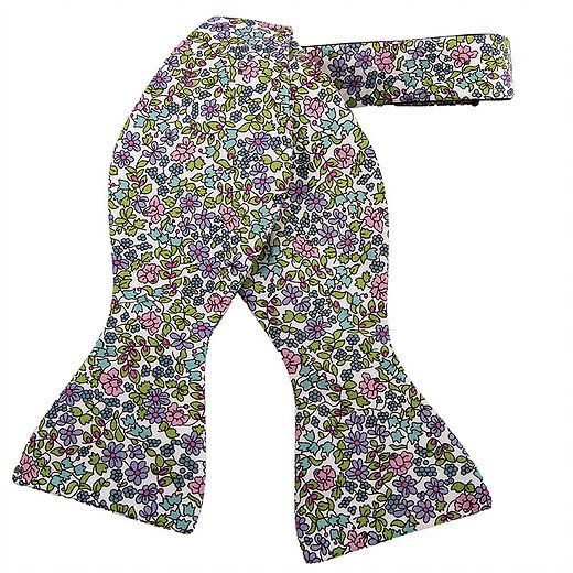 Trumbull Rhodes Bow Tie Sherwood Forest