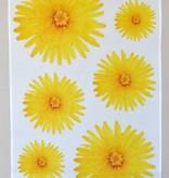 Nature's Atelier Tea Towel Happiness
