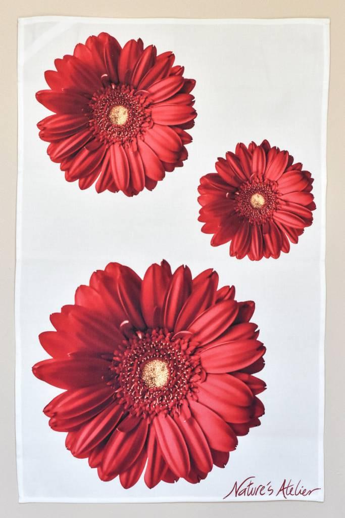 Nature's Atelier Tea Towel Kreatelier