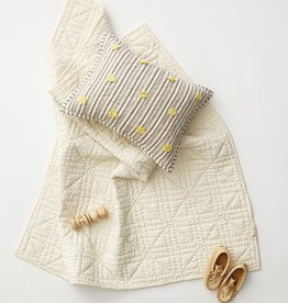 Pehr Designs Embroidered Quilt