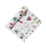 Pehr Designs Swaddle blanket
