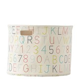 Pehr Designs Drum Medium Alphabet