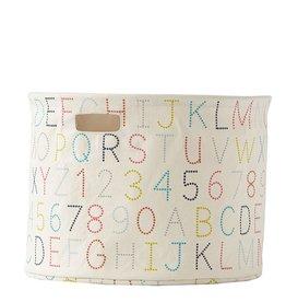 Pehr Designs Drum Medium Alphabet