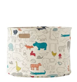 Pehr Designs Drum Medium Noah's Ark