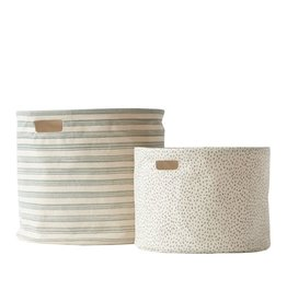 Pehr Designs Drum Medium Stripe Navy
