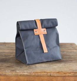 Artifact Lunch Tote Slate Duck