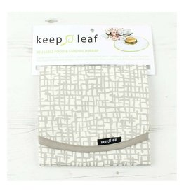 Keep Leaf Food/Sandwich Wrap Mesh