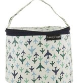 Keep Leaf Cooler Lunch Bag Plane