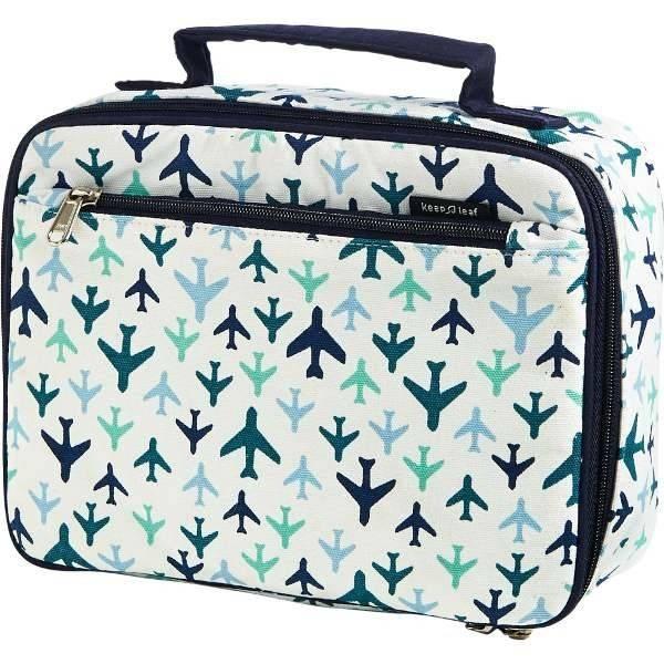 Keep Leaf Lunch Box Planes